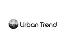 Urban Trend logo